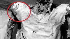 Mumia z tatuażami sprzed 1700 lat. Niezwykłe odkrycie archeologiczne