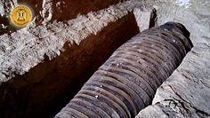 Niebywałe odkrycie w Egipcie. Ponad 80 nowych sarkofagów z mumiami
