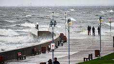 Ostrzeżenie IMGW. Porywisty wiatr przed poprawą pogody