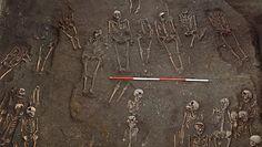 Zbadali szczątki 314 osób. Zaskakujące wyniki angielskich badaczy