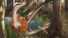 Ostatni raptor. Budził postrach miliony lat temu