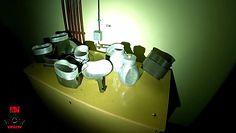 Opuszczony bunkier przeciwatomowy z czasów Zimnej Wojny. Pokazali, co kryje się w środku