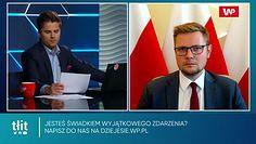 Wiceminister od Ziobry o decyzji KE. Użył mocnych słów