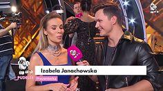 Izabela Janachowska jeżdzi Bentley'em do McDonald?
