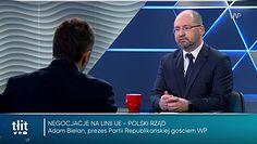 """Burza po wywiadzie Morawieckiego dla """"Financial Times"""". Adam Bielan tłumaczy"""