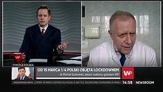 """Obostrzenia w Polsce. Trzy regiony w większym reżimie. """"Na duży lockdown nas nie stać"""""""