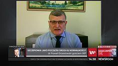 Dr Grzesiowski o szczepionce Oxford-AstraZeneca