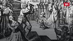 Brutalna egzekucja Anny Boleyn. Mroczne oblicze Henryka VIII
