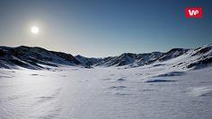 Ten lodowiec topnieje najszybciej na Antarktydzie. Naukowcy odkryli konkretny punkt pod lodowcem