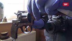 Arsenał broni w Otwocku. Mężczyzna gromadził nawet granaty