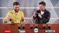 Wielki test kaw rozpuszczalnych. Marki własne dyskontów vs popularni producenci
