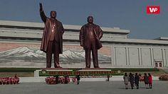 Koronawirus w Korei Północnej. Kim Dzong Un boi się epidemii