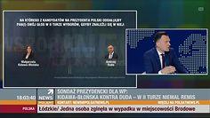 #Newsroom - Donald Tusk, Łukasz Pawłowski, Krzysztof Łapiński, Julia Pitera