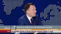 #Newsroom - Szymon Hołownia, Adam Bielan, Michał Pol