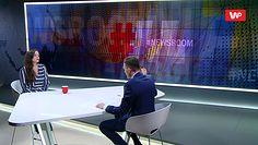 #Newsroom - Klaudia Jachira, Michał Kamiński, Jarosław Sellin, Radosław Majdan