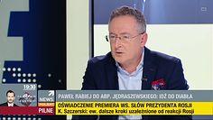 #Newsroom - Bartłomiej Sienkiewicz, Magdalena Adamowicz, Michał Wróblewski, Agata Szczęśniak