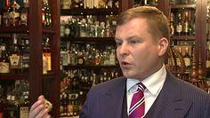 Szkocka whisky daje dobry procent