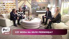 Selfie Polki podbija świat