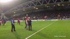 #dziejesiewsporcie: kibice klubu Premier League kapitalnie powitali Polaka