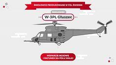 Statistica: PZL-Świdnik - 66 lat w liczbach