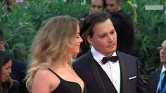 Johnny Depp i Amber Heard podzielili się majątkiem. Rozwód został sfinalizowany