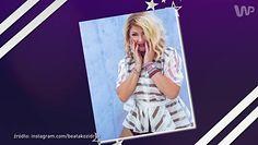 #gwiazdy: Beata Kozidrak została projektantką mody?