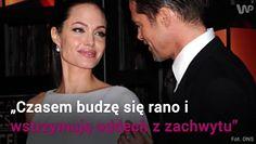 Tak Brad i Angelina publicznie mówili o swojej miłości