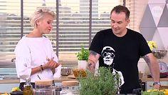 Kuchnia drwala, czyli co jedzą prawdziwi mężczyźni