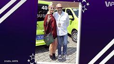 #gwiazdy: Mlynkova i Nowicki kłócą się o syna