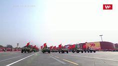 Chiny chwalą się najnowszą bronią