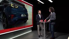 Autokult odc. 4 – Nowy Ford Puma, Mitsubishi ASX i Italdesign Zerouno