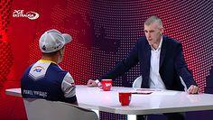Magazyn Bez Hamulców: Miesiąc, Kubera, Tillinger i Żyto na gorących krzesłach u Ostafińskiego
