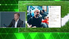 """""""Druga połowa"""": Liga Mistrzów bez Juventusu, rasistowski skandal w Gdańsku"""
