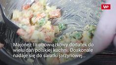 Zdrowotne właściwości majonezu