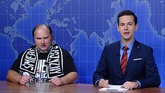 Weekend Update od SNL Polska - przegląd najwazniejszych newsów z kraju i świata