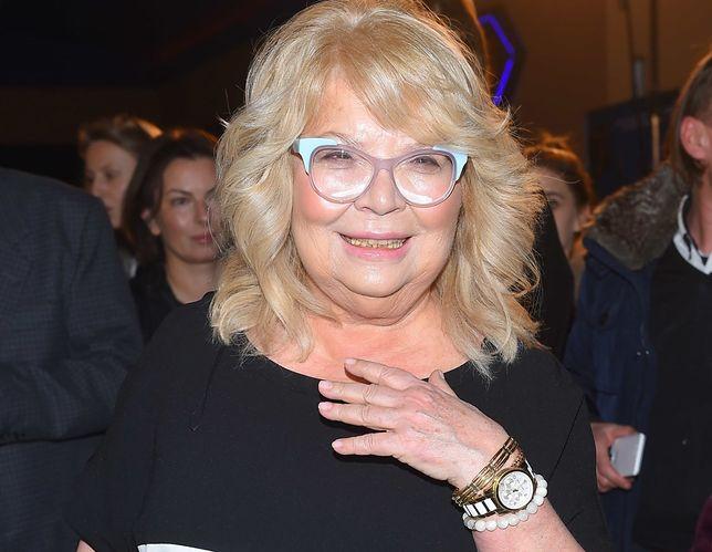Nina Terentiew jest poważnie chora? Dyrektor programowa Polsatu zabrała głos w tej sprawie