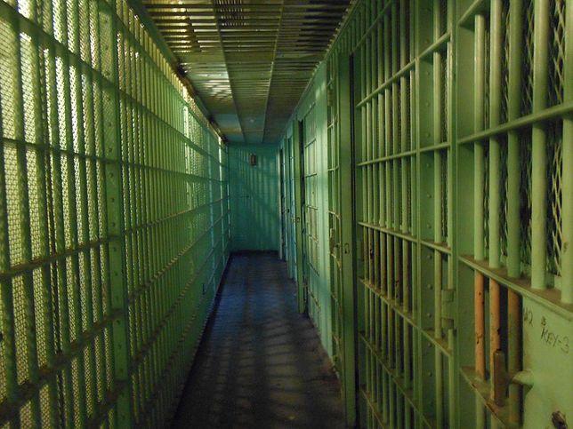 Oskarżony przebywał wcześniej na oddziale psychiatrycznym