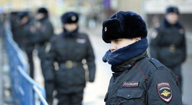 Tragedia w Moskwie. Znaleziono ciała nauczyciela i ucznia