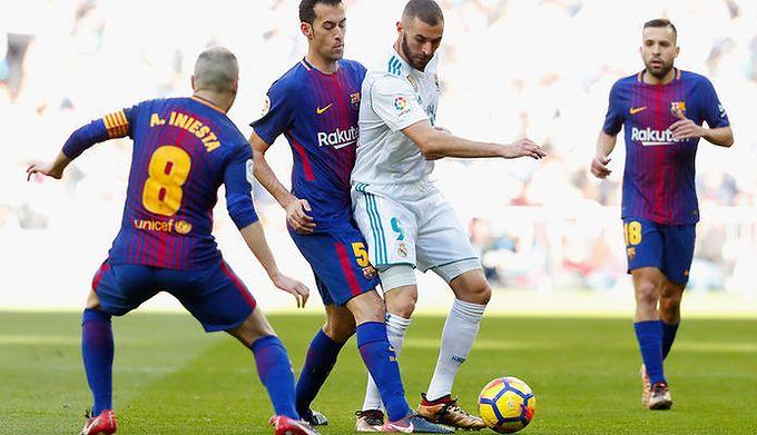 7d84c9b33 Dzieje Hiszpanii i Katalonii w piłce nożnej. El Clasico najważniejsza bitwą
