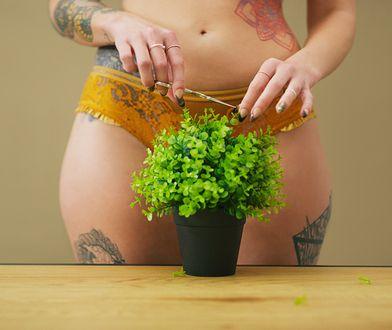 Jak golić miejsca intymne? Znajdź dla siebie najlepszą metodę.