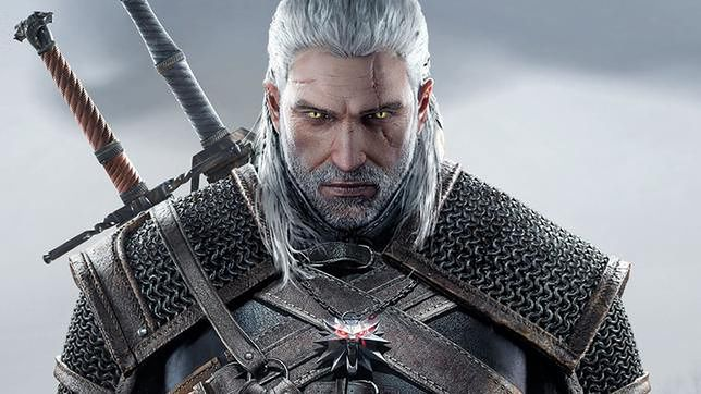 Geralt z Revii