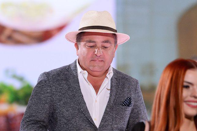 Robert Makłowicz nie kupuje żywego karpia