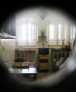 Sędzia z Kościerzyny skazany za łapówki w więzieniu. Sam się zgłosił