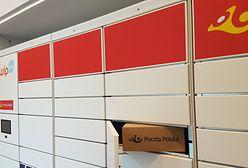 Poczta Polska rzuci wyzwanie InPostowi. Postawi automaty pocztowe w blokach