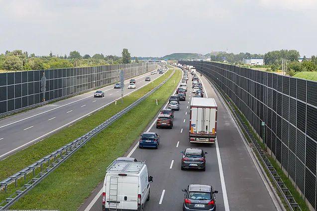 Autostrada A2 - kierowcy w Wielkopolsce zapłacą więcej za każdy odcinek trasy