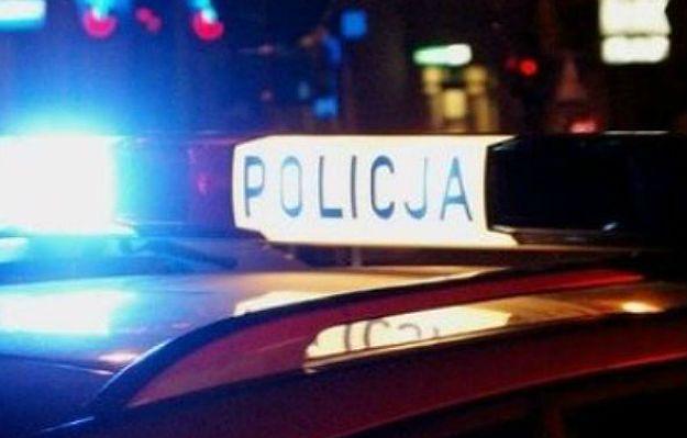 Tragiczny wypadek pod Braniewem. Jeden z kierowców spłonął w aucie, drugi zmarł w szpitalu