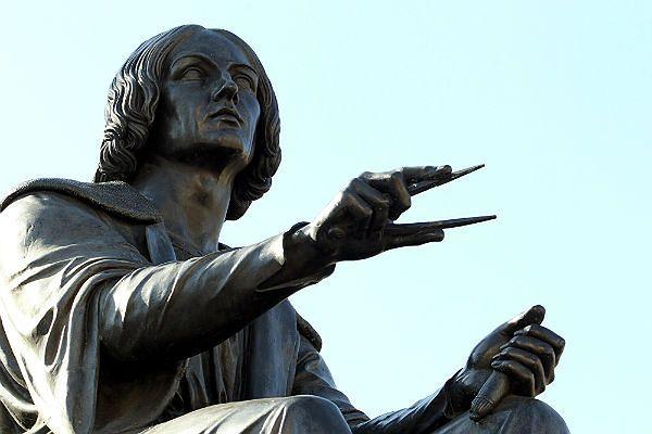 540 lat temu urodził się jeden z największych astronomów świata
