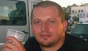 Grzegorz Włodarczyk jest poszukiwany ENA i listem gończym