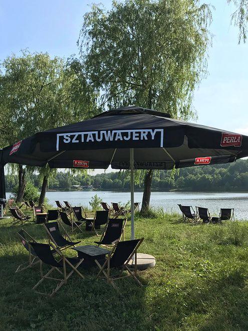 Katowice. W Dolinie Trzech Stawów rusza kino plenerowe.