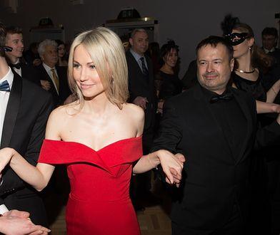 Magdalena Ogórek uznała, że jej kobiecość potrzebuje ochrony